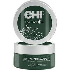 Восстанавливающая маска с маслами чайного дерева Tea Tree Oil Masque CHI