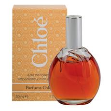 Парфюмерная вода для женщин Chloe Eau De Parfum Natural Spray