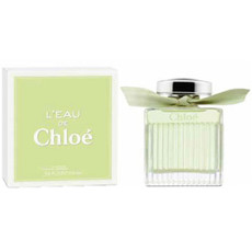 Туалетная вода для женщин Chloe L'Eau De Chloe Eau De Toilette Natural Spray