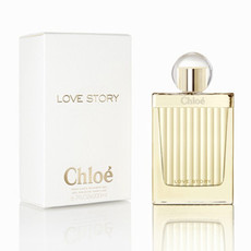 Парфюмерная вода для женщин Chloe Love Story Eau De Parfum Natural Spray
