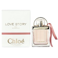 Парфюмерная вода для женщин Chloe Love Story Eau Sensuelle Eau De Parfum Natural Spray Vaporisateur
