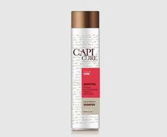 Шампунь Глубокое восстановление и Яркость цвета волос CapiCure Professional