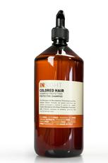Защитный шампунь для окрашенных волос PROTECTIVE SHAMPOO COLORED HAIR Insight