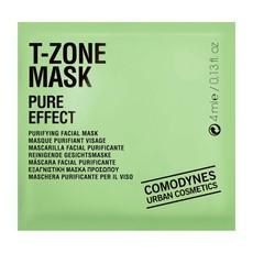 """Очищающая маска для лица """"Т-ЗОНА. Чистый эффект"""" COMODYNES"""