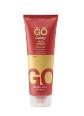 Гель для укладки волос экстра сильной фиксация Inebrya Ice cream GO crazy Mad power extra strong gel