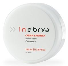 Крем барьерный при окраске волос Inebrya Barrier cream