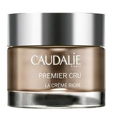 Омолаживающий насыщенный крем для сухой кожи PREMIER CRU LA CRÈME RICHE Caudalie