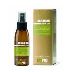 Масло-спрей с аргановым маслом для сухих, тусклых и безжизненных ARGAN OIL KAYPRO SPECIAL CARE