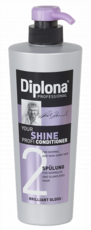 Кондиционер YOUR SHINE PROFI блеск Diplona Professional