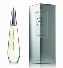 Парфюмерная вода ISSEY MIYAKE L'EAU D'ISSEY PURE