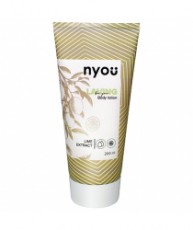 Лосьон для тела с экстрактом лайма LAVING Body lotion LIME EXTRACT NYOU