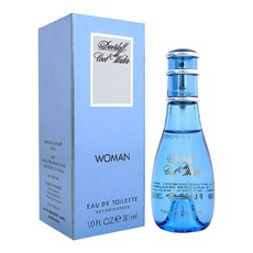 Туалетная вода для женщин DAVIDOFF COOL WATER WOMAN Eau De Toilette Natural Spray