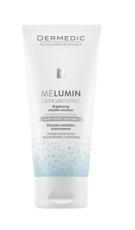 Осветляющая мицеллярная эмульсия, 200мл Dermedic MELUMIN