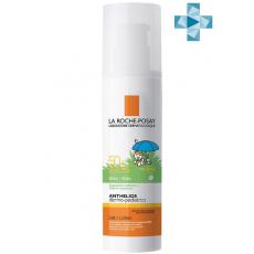 Молочко солнцезащитное для детей SPF 50+ Anthelios Дермокидс LA ROCHE-POSAY
