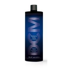 Бальзам для частого применения для волос всех типов с кератином и маслом аргана DCM