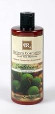 Кондиционер с маслом макадамии для всех типов волос «Debora Cosmetics»