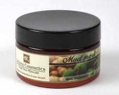 Грязевая маска с маслом макадамии для всех типов волос «Debora Cosmetics»