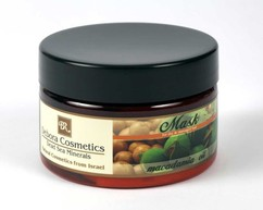 Питательная и восстанавливающая маска с маслом макадамии для сухих и поврежденных волос «Debora Cosmetics»