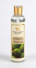 Тоник очищающий с маслом макадамии «Debora Cosmetics»