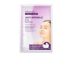 Патчи для век антивозрастные Anti-Wrinkle Eye Patch Dermal