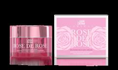 Возрождающий дневной насыщенный крем LIBREDERM ROSE DE ROSE