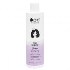 Детокс-шампунь ikoo infusions Talk The Detox Shampoo, 350мл