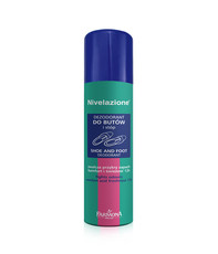 Дезодорант для ног и обуви против неприятного запаха Nivelazione Farmona