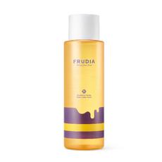 Тонер для сияния кожи с черникой и медом FRUDIA