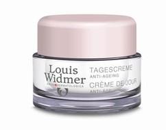 Крем дневной увлажняющий уход против морщин для сухой и очень сухой кожи Louis Widmer