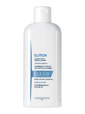 Оздоравливающий шампунь для ежедневного применения Ducray ELUTION