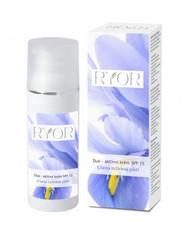 Дуо-активный крем с солнцезащитным фактором SPF 15 Ryor