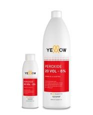 Крем-окислитель Yellow Peroxide 1000мл