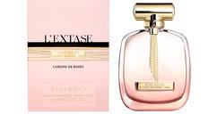 Парфюмерная вода Nina Ricci L`Extase Caresse De Roses