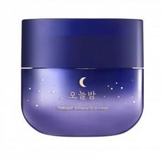 Увлажняющее ночное крем-масло для лица MISSHA Tonight Brilliance Oil In Cream