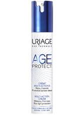 Крем для лица AGE PROTECT CREME MULTI-ACTIONS многофункциональный дневной Uriage