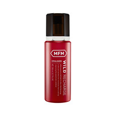 Омолаживающая эмульсия для лица MISSHA For Men Wild Recharge Emulsion