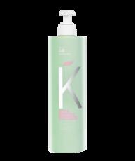 Бальзам для волос с кератином с дозатором CREAMA SUAVIZANTE CON KERATINA Interapothek