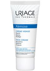 Крем для лица Ксемоз/Xémose Uriage