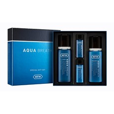 Набор MISSHA For Men Aqua Breath Set