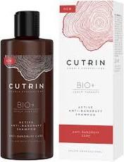 Активный шампунь против перхоти Cutrin Bio+ Active Shampoo Dandruff Control