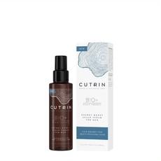 Сыворотка-бустер для укрепления волос у мужчин Cutrin Bio+ Energy Boost Scalp Serum for Men
