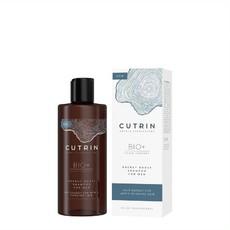 Шампунь-бустер для укрепления волос у мужчин Cutrin Bio+ Energy Boost Shampoo for Men
