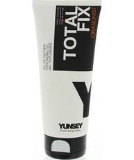 Гель для укладки волос ультра сильной фиксации Yunsey Professional Creationyst Total Fix