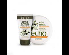 Увлажняющий крем для рук с экстрактом оливы ECHO FARCOM