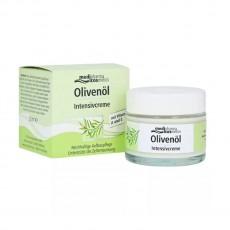 Крем для лица интенсив Olivenol