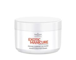 Сахарный скраб для рук Exotic Manicure SPA Farmona Professional
