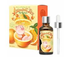 Сыворотка с витамином С 30% WITCH PIGGY HELL-PORE VITAMIN C 30% REAL AMPLE ELIZAVECCA
