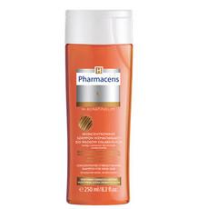 Концентрированный шампунь укрепляющий стержень волоса для ослабленных волос, склонных к выпадению H-Keratineum H Pharmaceris