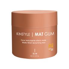 MAT GUM. Текстурирующий воск с матирующим эффектом KINSTYLE Cosmetics