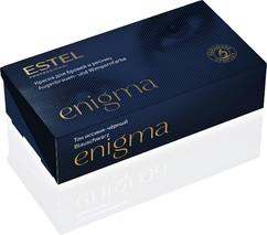 Краска для бровей и ресниц ENIGMA Estel
